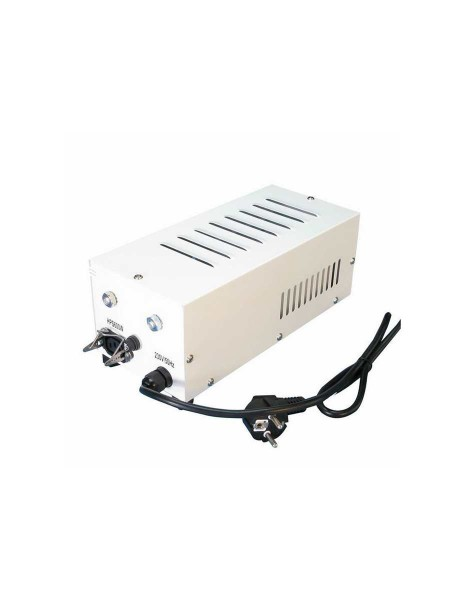 Master Gear Class 2 magnetic ballast 600W excl. Ka