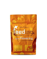 Greenhouse, Powder Feeding short flowering 500g