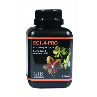 GIB EC 1,4-PRO Eichlösung, 300 ml