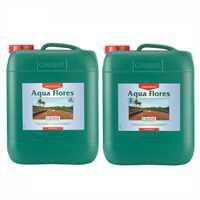 Canna Aqua Flores A u. B, je 10 L